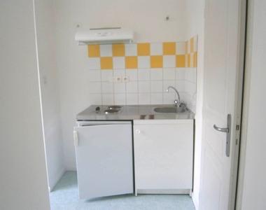 Location Appartement 1 pièce 20m² Neufchâteau (88300) - photo