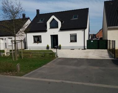 Vente Maison 7 pièces 92m² Courcelles-lès-Lens (62970) - photo
