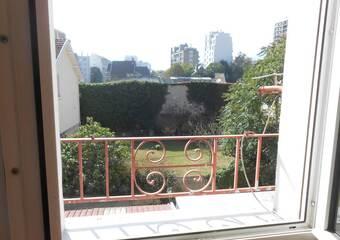 Location Appartement 1 pièce 35m² Grenoble (38000) - Photo 1