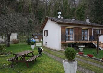 Vente Maison Villequier - Photo 1
