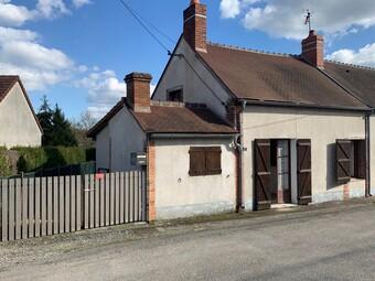 Vente Maison 2 pièces 53m² Coullons (45720) - photo