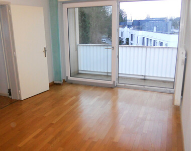 Location Appartement 2 pièces 60m² Mulhouse (68100) - photo