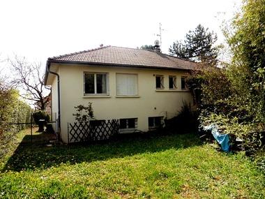 Vente Maison 4 pièces 92m² Givry (71640) - photo