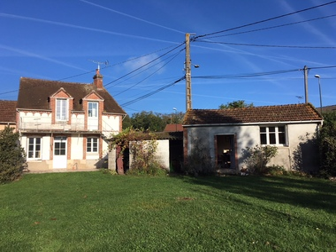 Vente Maison 2 pièces 60m² Briare (45250) - photo
