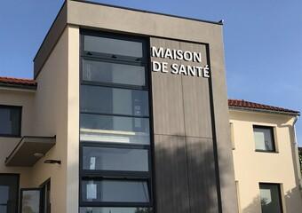 Location Bureaux 1 pièce 26m² La Fouillouse (42480) - Photo 1