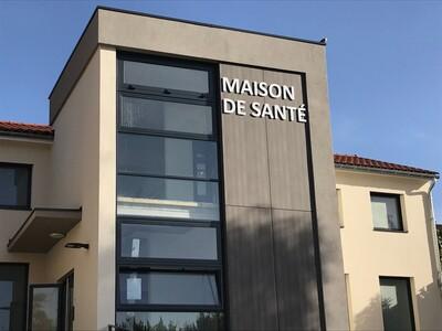 Location Bureaux 1 pièce 26m² La Fouillouse (42480) - photo