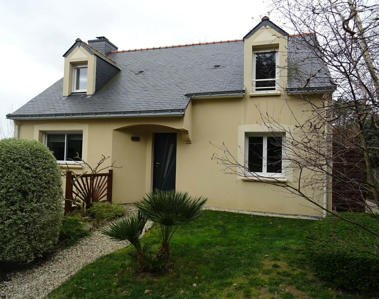 Vente Maison 6 pièces 111m² Savenay (44260) - photo