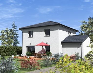 Vente Maison 5 pièces 118m² Voiron (38500) - photo