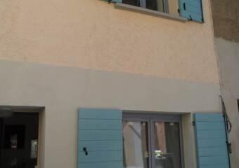 Location Maison 3 pièces 45m² Saint-Symphorien-d'Ozon (69360) - photo
