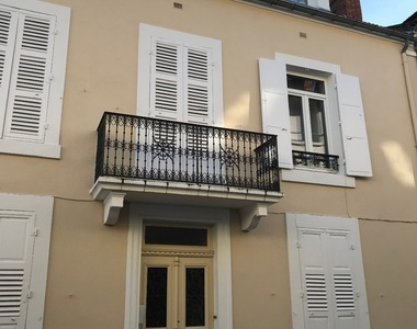 Vente Appartement 2 pièces 39m² Vichy (03200) - photo
