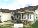 Vente Maison 5 pièces 113m² Les Abrets (38490) - Photo 1