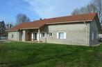 Vente Maison 6 pièces 126m² Saint-Siméon-de-Bressieux (38870) - Photo 2