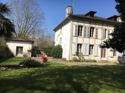 Vente Maison 8 pièces 450m² Dax (40100) - Photo 3