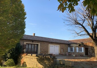 Vente Maison 6 pièces 240m² Pommiers (69480) - Photo 1