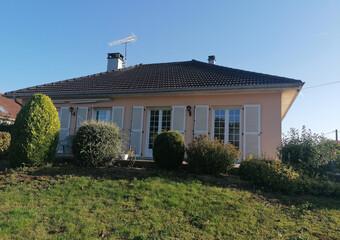 Vente Maison 4 pièces 100m² Fougerolles (70220) - Photo 1