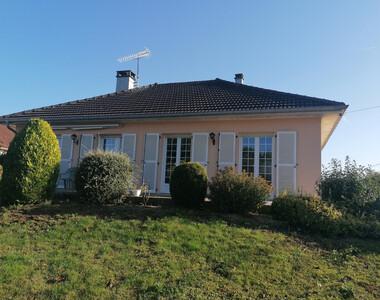 Vente Maison 4 pièces 100m² Fougerolles (70220) - photo