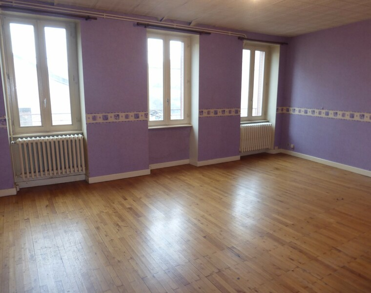 Location Appartement 3 pièces Thizy (69240) - photo