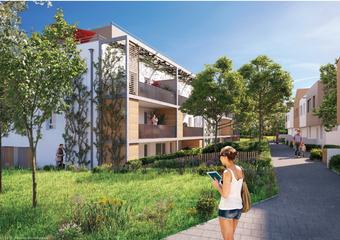 Sale Apartment 4 rooms 82m² Strasbourg (67000)