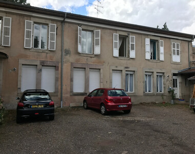 Sale Apartment 5 rooms 93m² luxeuil les bains gare - photo