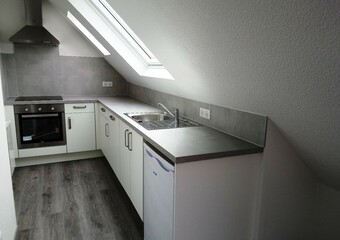 Renting Apartment 2 rooms 30m² Niederbronn-les-Bains (67110) - Photo 1