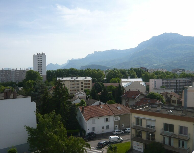 Vente Appartement 2 pièces 38m² Grenoble (38100) - photo