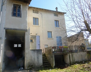 Vente Maison 5 pièces 124m² Beaurepaire (38270) - photo