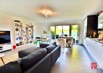 Sale Apartment 3 rooms 69m² Chens-sur-Léman (74140) - Photo 1