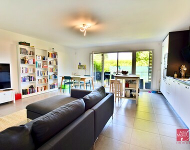 Sale Apartment 3 rooms 69m² Chens-sur-Léman (74140) - photo