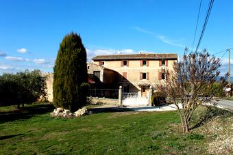 Vente Maison 7 pièces 212m² Oppède (84580) - photo