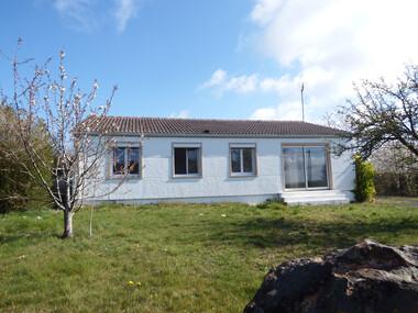 Vente Maison 5 pièces 91m² 10 mn Egreville - photo
