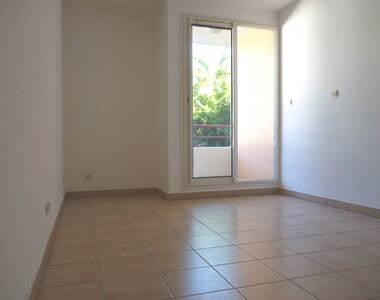 Vente Appartement 1 pièce 19m² Sainte-Clotilde (97490) - photo