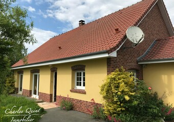 Sale House 6 rooms 126m² Hesdin (62140) - Photo 1