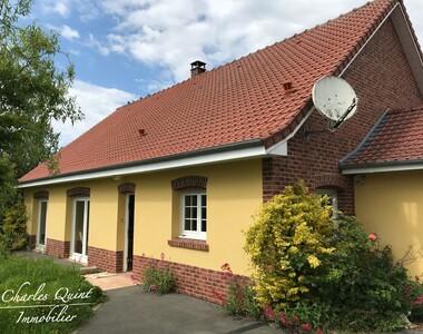 Vente Maison 6 pièces 126m² Hesdin (62140) - photo