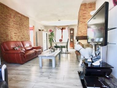 Vente Maison 93m² Laventie (62840) - photo