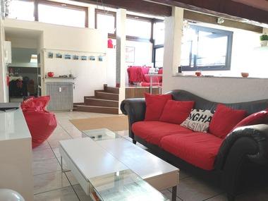 Vente Appartement 3 pièces 54m² Thonon-les-Bains (74200) - photo