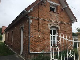 Vente Maison 4 pièces 87m² Ognes (02300) - Photo 1