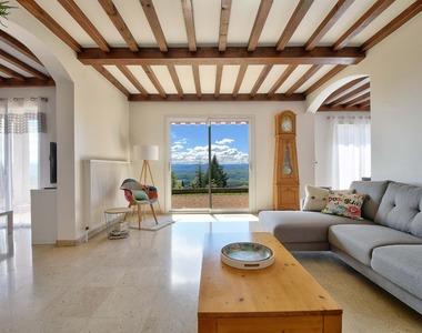Vente Maison 8 pièces 135m² Oingt (69620) - photo