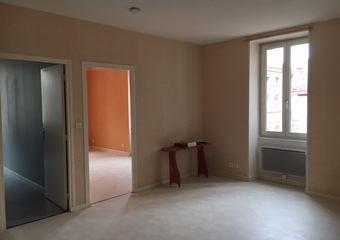 Location Appartement 63m² Thizy (69240) - photo 2
