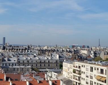 Vente Appartement 3 pièces 64m² Paris 11 (75011) - photo