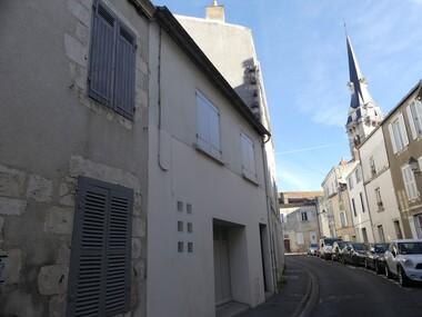 Vente Appartement 1 pièce 23m² La Rochelle (17000) - photo