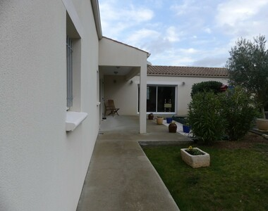 Vente Maison 5 pièces 112m² Marsilly (17137) - photo