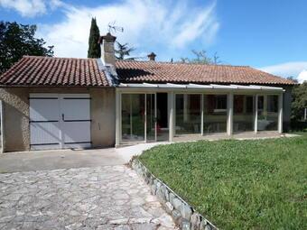 Vente Maison 4 pièces 80m² Plan-d'Orgon (13750) - Photo 1