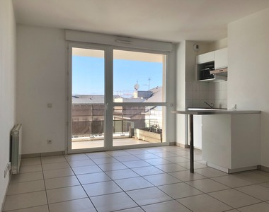Location Appartement 2 pièces 40m² Vétraz-Monthoux (74100) - photo