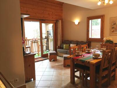 Vente Appartement 3 pièces 50m² SAMOENS - Photo 2