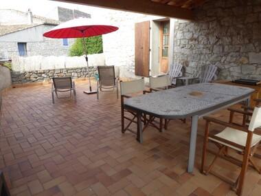 Vente Maison 280m² Chauzon (07120) - photo