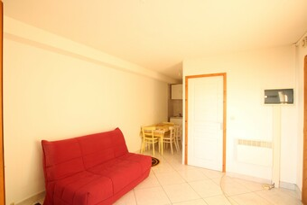 Vente Appartement 1 pièce 19m² Claix (38640) - photo