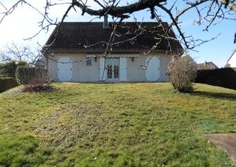 Vente Maison 4 pièces 122m² Givry (71640) - photo