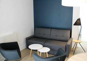 Vente Appartement 60m² Grenoble (38000) - Photo 1