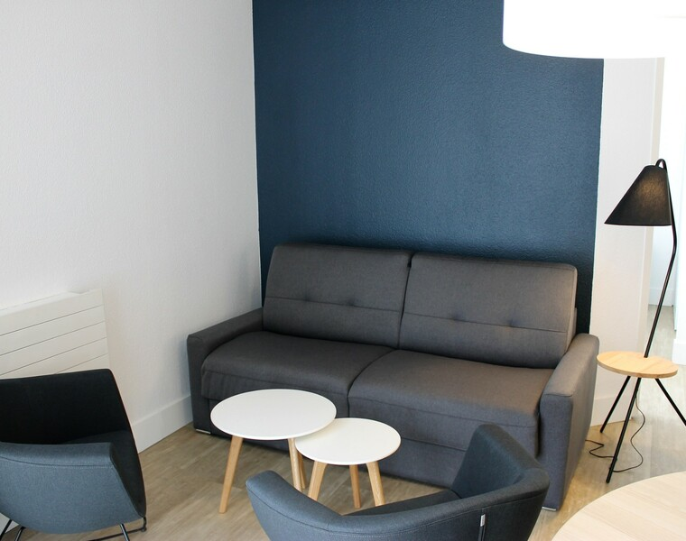 Vente Appartement 60m² Grenoble (38000) - photo