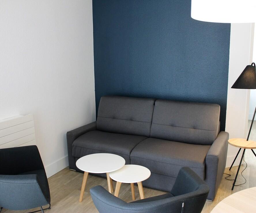 Sale Apartment 60m² Grenoble (38000) - photo